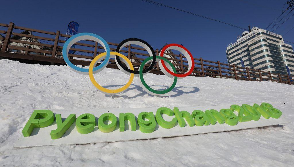 Jeux Olympiques Pyongchang - doyenne des JO - Cheryl bernard