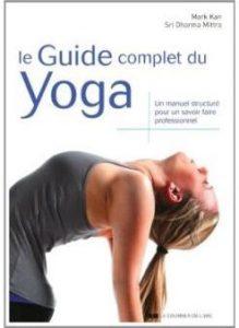 le guide complet du yoga yoga senior
