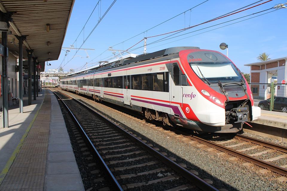 vacances seniors train France - Bazile Telecom