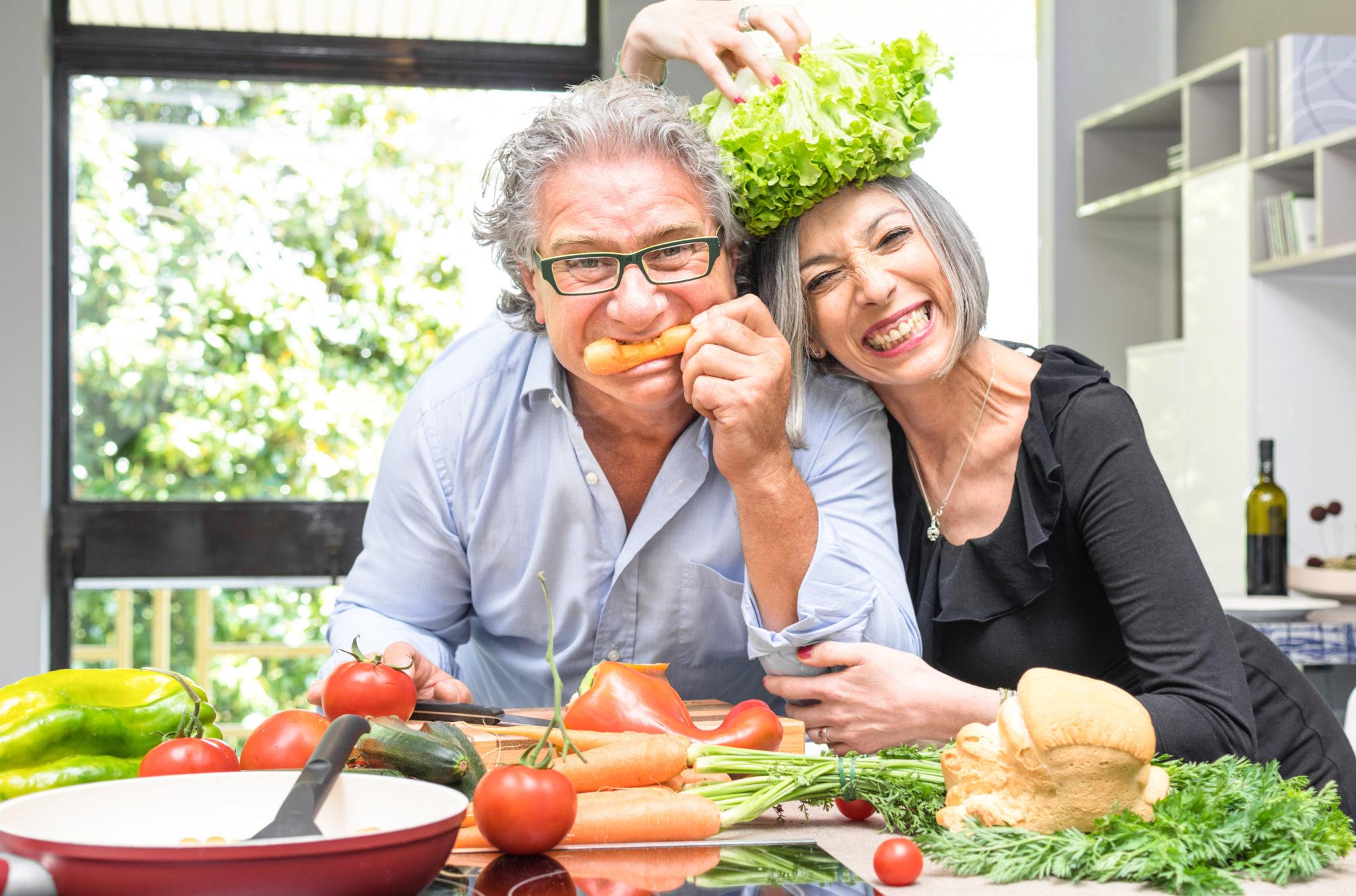 alimentation pour la mémoire - alimentation senior - santé - Bazile Telecom